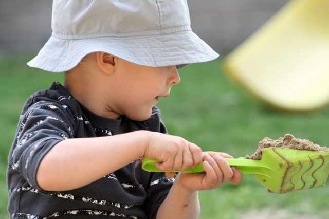 Детишки поведали, как они жили перед рождением в мамином животе и на небесах