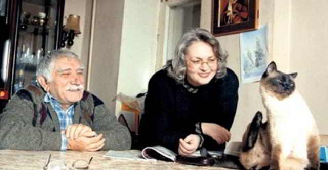 Надоело скитаться: Джигарханян из больницы переехал на квартиру к бывшей жене