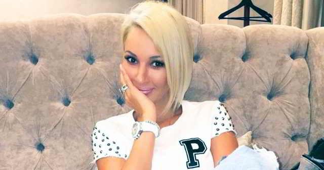 Двойная радость Леры Кудрявцевой: телеведущая ожидает появления на свет сразу двух малышей