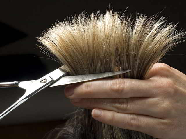 Есть примета: обрезать волосы — менять свою жизнь