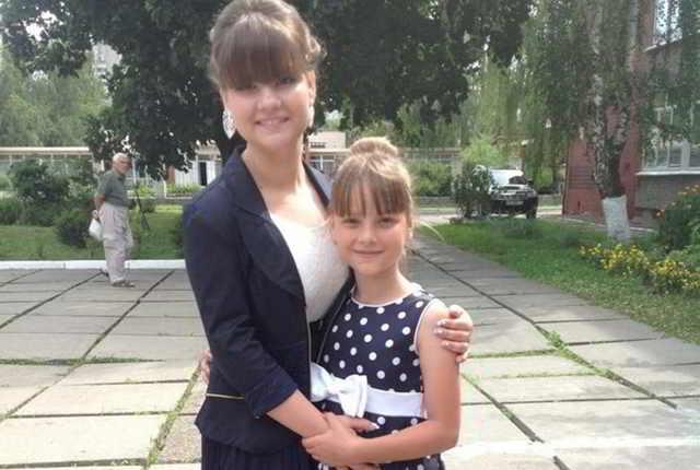 5-летняя девочка вынесла из огня свою 2-летнюю сестру. Вот так сложилась их жизнь!