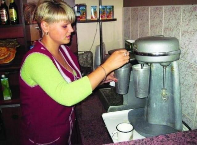 Тайна рецепта молочного коктейля по-советски.