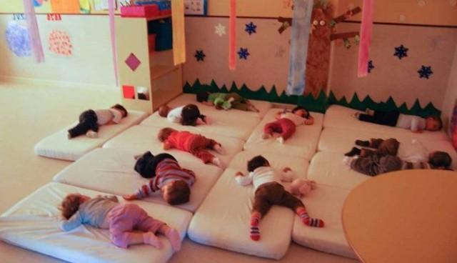 Детский садик в Испании – их порядки удивляют. А Вы считаете так и должно быть?