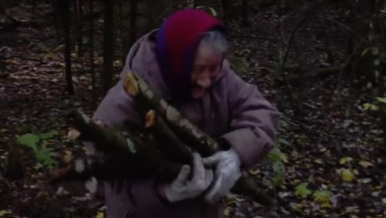 Тритысячи россиян скинулись икупили квартиру замерзающей пенсионерке