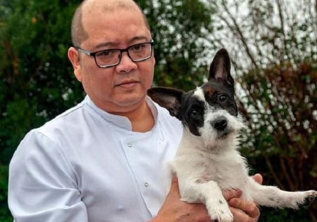 «Она прыгнула в лужу и пропала!»: собака странным образом исчезла в воде…