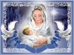 Молитвы насчастье иблагополучие вРождество 7января