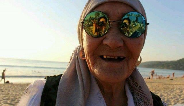 Пенсионерка ограбила почтальона искрылась сденьгами вТаиланде